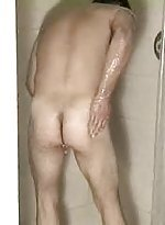 watch him take a shower